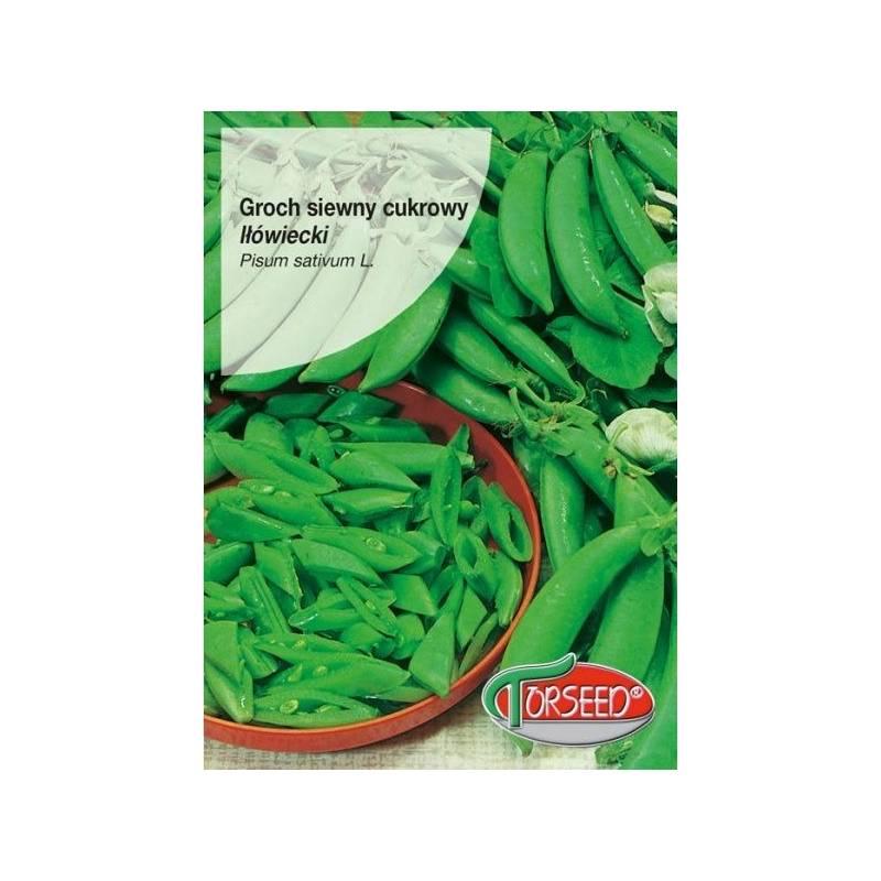 TORSEED Groch cukrowy Iłówiecki 50g