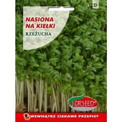 Torseed Rzeżucha 30g nasiona na kiełki