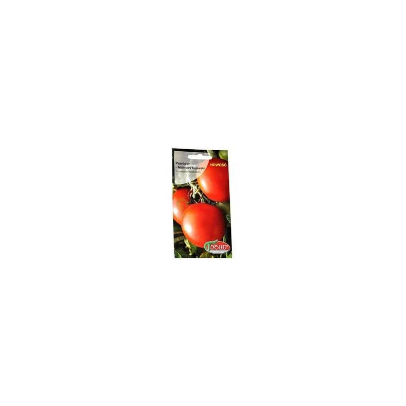 Torseed 0,2g Pomidor Malinowy Kujawski Nasiona