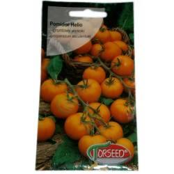 Torseed 0,5g Pomidor Helio Wysoki Żółty Nasiona