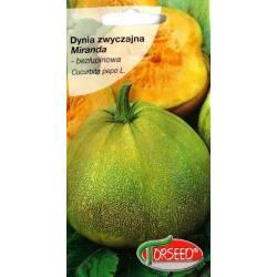 Torseed 3g Dynia Zwyczajna Miranda Bezłupinowa Nasiona