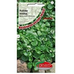 Torseed 0,1g Rukiew Wodna Rzeżucha Wodna