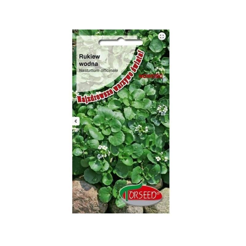 Torseed 0,1g Rukiew Wodna Rzeżucha Wodna Nasiona