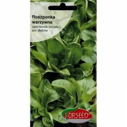 Torseed 2g Roszponka Warzywna Zdrowsza Niż Sałata