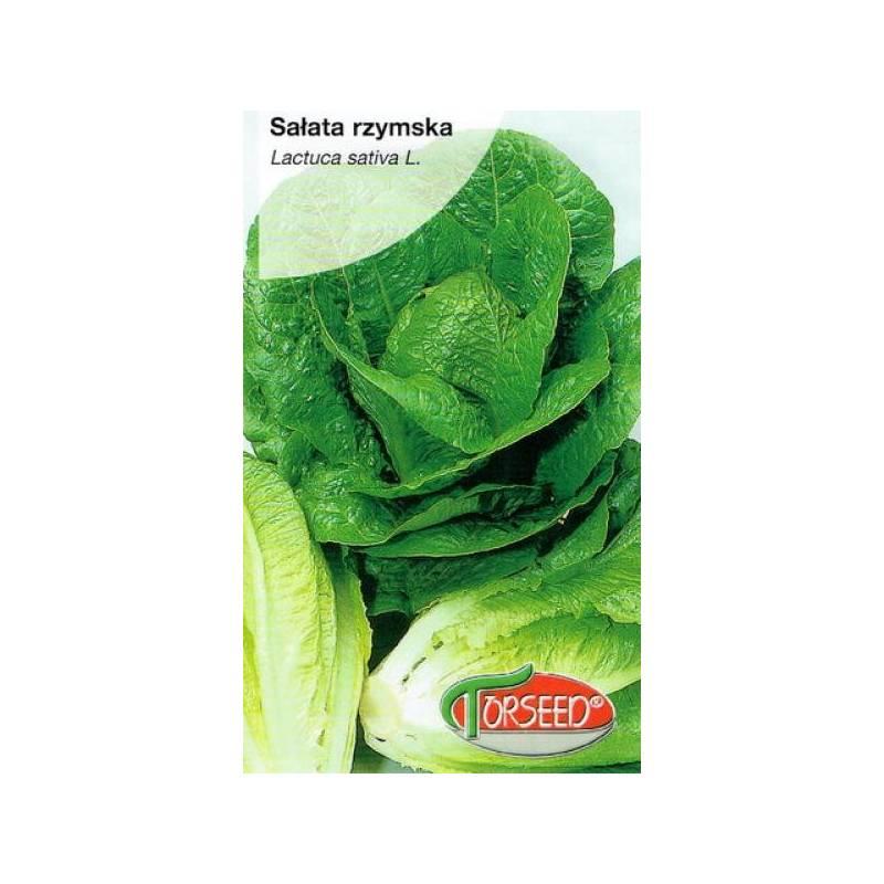 Torseed 0,5g Sałata Rzymska Liwia Nasiona
