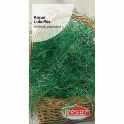 Torseed 5g Koper Lukullus Na Zielono Nasiona