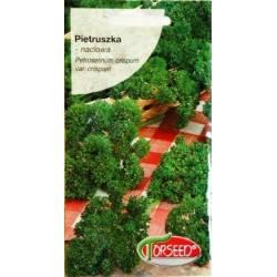 Torseed 1g Pietruszka Naciowa Astra Karbowana Dekoracyjna Nasiona
