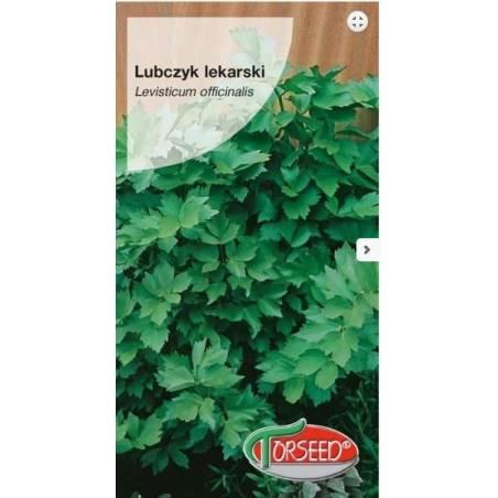 Torseed 0,2g Lubczyk Lekarski Zioła Maggi Nasiona