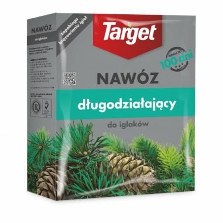 Target 1kg Nawóz do iglaków 100 dni długo działający