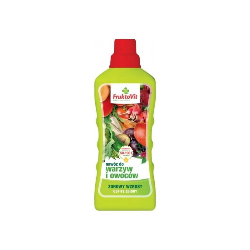 Fruktovit Plus 1,1 kg Nawóz do warzyw i owoców