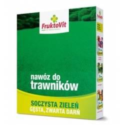 Fruktovit plus 1,2 kg Nawóz do trawników