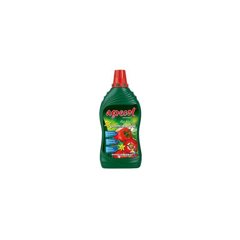 Agrecol 1l Nawóz mineralny dla moich pomidorów