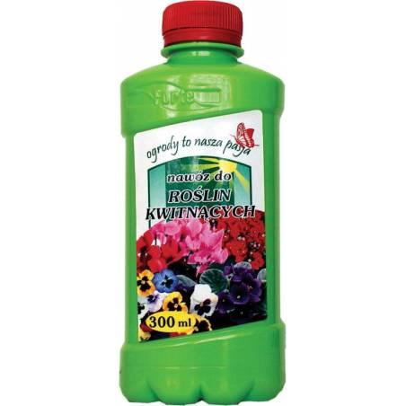 Forte 300ml Fortefoska nawóz do roślin kwitnących bujne kwitnienie