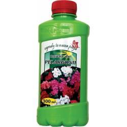 Forte 300ml Fortefoska Nawóz do pelargonii i innych kwiatów sezonowych