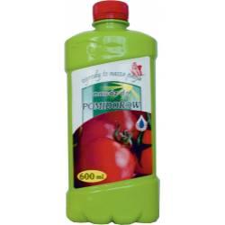 Forte 600ml Fortefoska Nawóz do pomidorów papryki ogórków