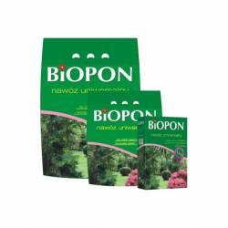 Biopon 3kg Nawóz uniwersalny do roślin zielonych i kwitnących