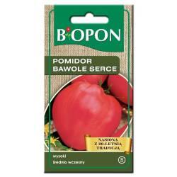 BIOPON 0,2G POMIDOR BAWOLE SERCE NASIONA