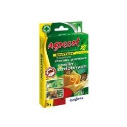 Switch 62,5 WG 5g Środek grzybobójczy do roślin ozdobnych Agrecol