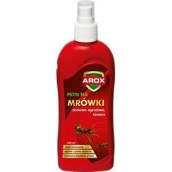 Arox 200ml Płyn na mrówki domowe ogrodowe faraona atomizer