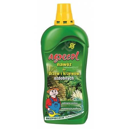 Agrecol 1,2l Nawóz do drzew i krzewów ozdobnych Dendrovit Forte