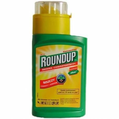 Roundup Flex Ogród 280ml Środek chwastobójczy Substral Randap