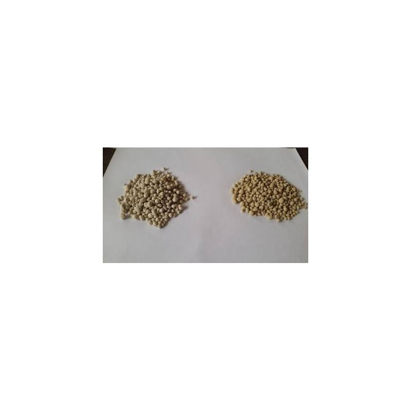 Nawozy naturalne granulowane