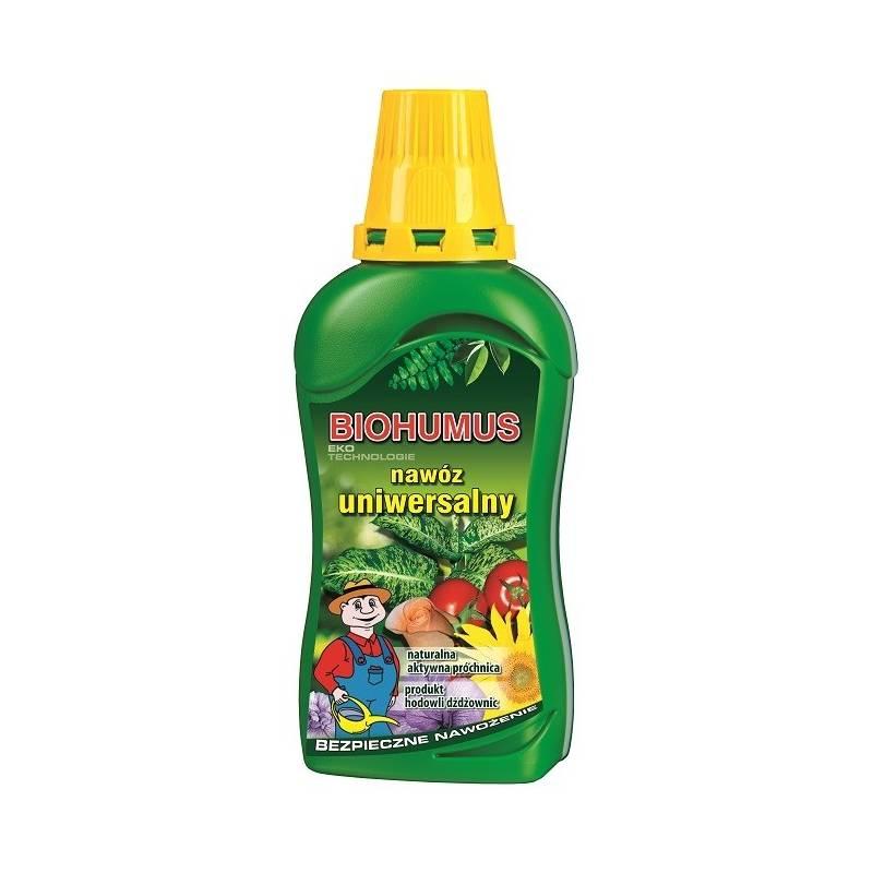 Agrecol 350ml Biohumus nawóz uniwersalny Bio Natura