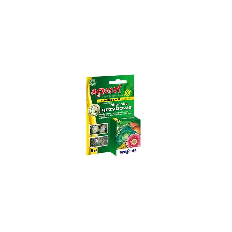 Amistar 250 SC 5ml Środek grzybobójczy szara pleśń zaraza Agrecol