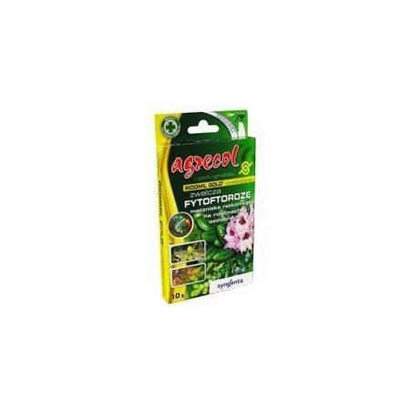 Ridomil Gold MZ Pepite 67,8 wg 10g Środek grzybobójczy Agrecol