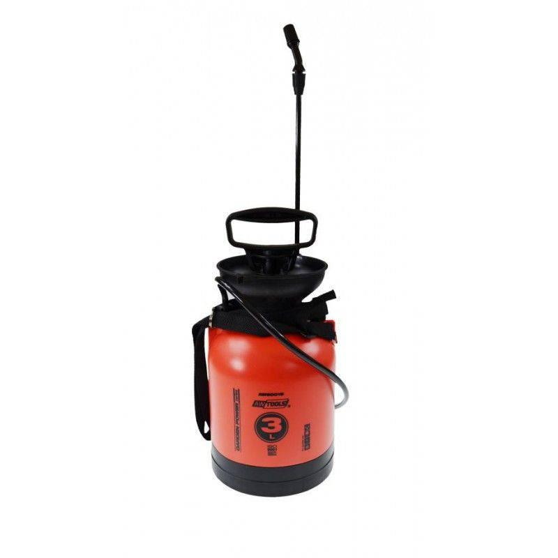 AWTools 3l GS Power AW60019 Opryskiwacz ciśnieniowy ręczny z lancą