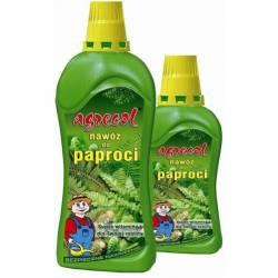 Agrecol Bio Natura 350ml Nawóz ekologiczny do paproci regeneruje podłoże