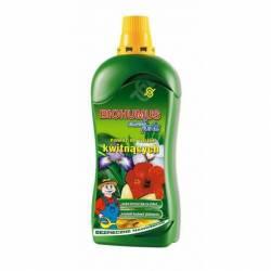 Agrecol 1,2l Biohumus Super Forte Nawóz do roślin kwitnących Bio Natura