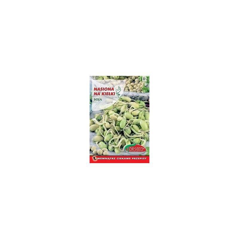 Torseed Soja 30g nasiona na kiełki