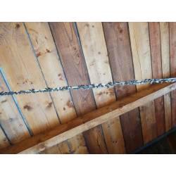 Muchostop sznurek lepowy na muchy 1 rolka 400m sznur taśma lep