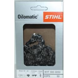 STIHL Łańcuch do piły Oilomatic 35 cm x 3/8 x 1.3 na 50 ogniw