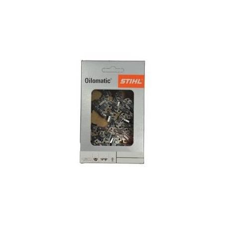 STIHL Łańcuch piła Oilomatic Micro 3 do pilarki 40cm x 3/8 x 1.3 na 55 ogniw