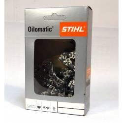 STIHL Łańcuch piła Oilomatic Micro 3 do pilarki 40cm x 3/8 x 1.3 na 56 ogniw