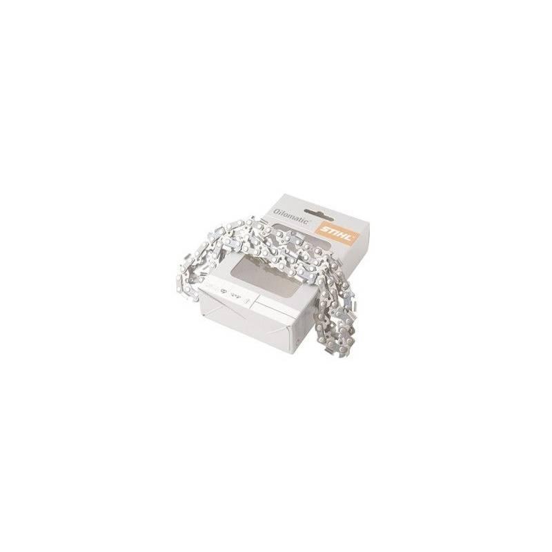 STIHL Łańcuch piła Oilomatic Micro 3 do pilarki 30 cm x 1/4 x 1.1 na 64 ogniwa