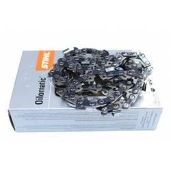 STIHL Łańcuch piła Oilomatic Micro 3 do pilarki 35 cm x 3/8 x 1.1 na 50 ogniw