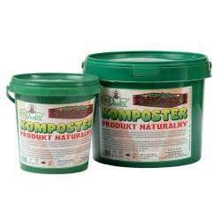 Ekodarpol 3l Komposter aktywator do kompostu
