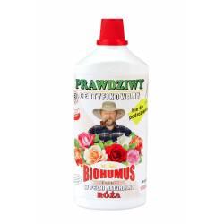Ekodarpol 1l Biohumus Extra do Róż płynny nawóz wzbogaca podłoże