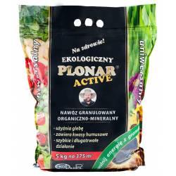 Ekodarpol 5kg Plonar Active uniwersalny nawóz zawiera kwasy humusowe