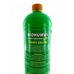 Ekodarpol 1l Biohumus do kwiatów zielonych domowych próchnica pokarmowa