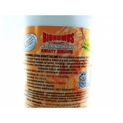 Ekodarpol 1l Biohumus Extra kwiaty zielone nawóz naturalny
