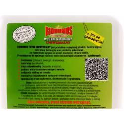 Ekodarpol 2l Biohumus Extra Uniwersalny nawóz poprawia jakość podłoża