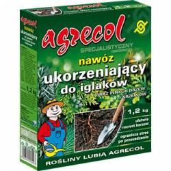 Agrecol 1,2kg Nawóz ukorzeniający do iglaków i innych drzew i krzewów
