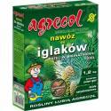 Agrecol 1,2kg Specjalistyczny nawóz do iglaków przeciw brunatnieniu igieł