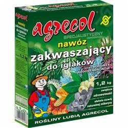 Agrecol 1,2kg Nawóz zakwaszający do iglaków oraz borówek i rododendronów