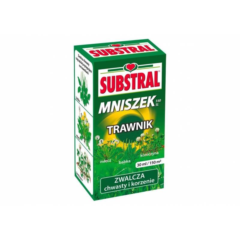Substral 30ml Mniszek 540 SL trawnik zwalcza chwasty i korzenie