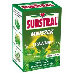 Substral 100ml Mniszek 540 SL trawnik zwalcza chwasty i korzenie